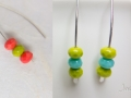 bead earrings 1